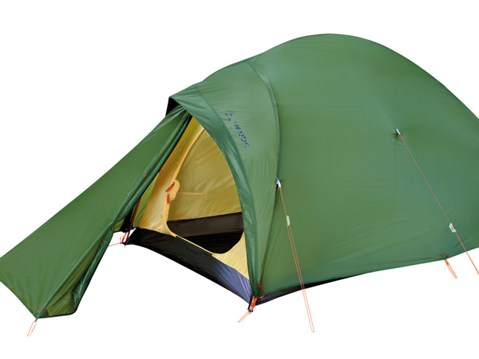 Vaude Hogan Tent