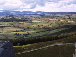Hill & Mountain Skills