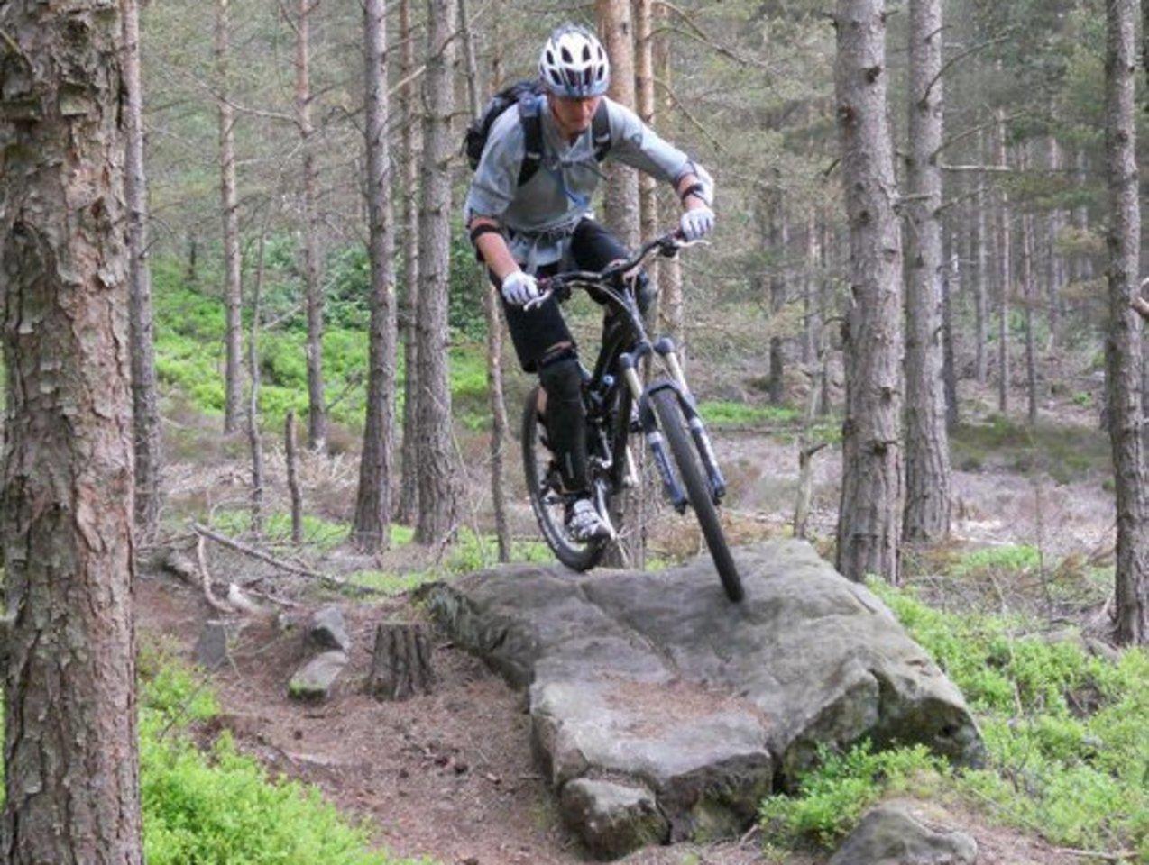 Bike Courses